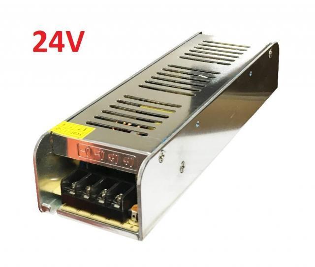 LED21 Napájecí zdroj SLIM 150W 6,25A 24V DC